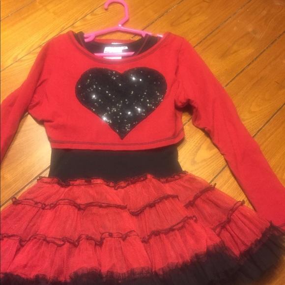 Ooh! La La Other - Little Girls HEART set